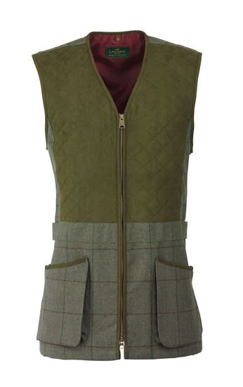 Laksen Grouse 2017 Shooting Vest