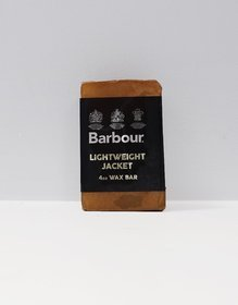 Barbour Lightweight Jacket 4oz Wax Bar
