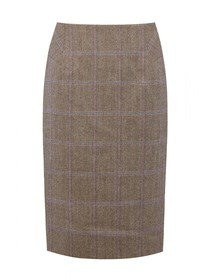 Dubarry Fern Tweed Pencil Skirt