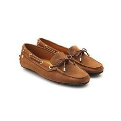 Fairfax & Favor Henley Tan Shoe
