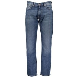 Gant Regular Jeans Mid Blue