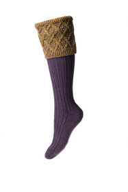 House of Cheviot - Ladies Forres Country Socks