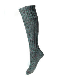 House of Cheviot - Ladies Harris Country Socks