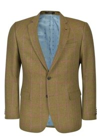 MAGEE Men's Tweed Sports Jacket