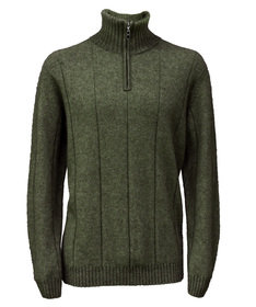 Noble Wilde Javelin Zip Neck - Avoka