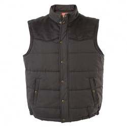 R M Williams Carnarvon Vest